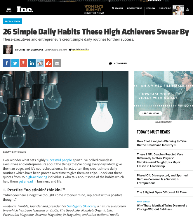 inc-26-simple-daily-habits-these-high-achievers-swear-by